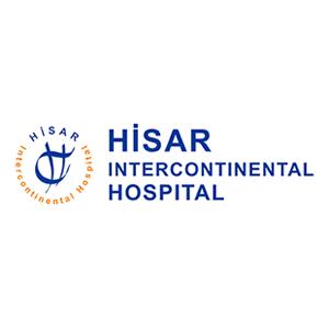 Hisar Hospital Intercontinental | asyaMED Tıbbi Malzemeler ve Sağlık Ürünleri